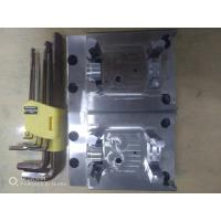 Buy cheap Precise Complicated Spark Eroded Small Plastic Injection Mold Parts from wholesalers