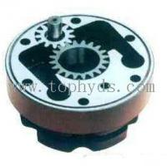 Buy cheap Kayaba KYB87 hydraulic gear pump from wholesalers
