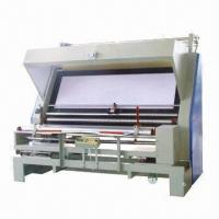 Buy cheap Automatic Cloth Inspection and Winding Machine  from wholesalers