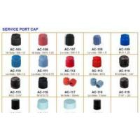 Buy cheap Automobile Air Conditioning Service Port Cap from wholesalers