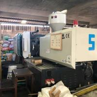 Buy cheap High Response 400 Ton Auto Injection Molding Machine High Performance Servo Motor from wholesalers