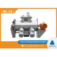Buy cheap Energy Saving Coulter Mixing Machine Medium And High Viscosity Paste 500L from wholesalers