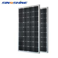 Wholesale Low priceand high quality Monocrystalline 290watt solar panel for dc solar air conditioner price in pakistan from china suppliers
