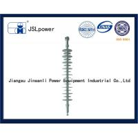 Buy cheap 66kv HDPE Suspension Type Insulator Squeeze Resistance ISO14000 Certificated from wholesalers