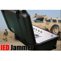 Wholesale Digital LED Portable Bomb Jammer 20-520 Mhz 800-6000 Mhz For Military from china suppliers