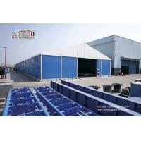Buy cheap Temporary Industrial Storage Tents from wholesalers