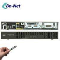 Buy cheap ISR 4221 2 Ports Cisco Enterprise Routers With 8 GB Flash Memory High Speed from wholesalers