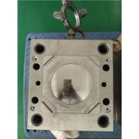 Buy cheap PC+ABS Plastic Injection Molds Plastic Part Injection Production Supplier from wholesalers
