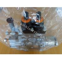 Buy cheap Injector Pump 8-97603414-4, Isuzu Fuel pump assy from wholesalers