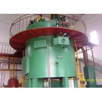 Buy cheap Energy saving solvent extraction plant/cooking oil making machine from wholesalers