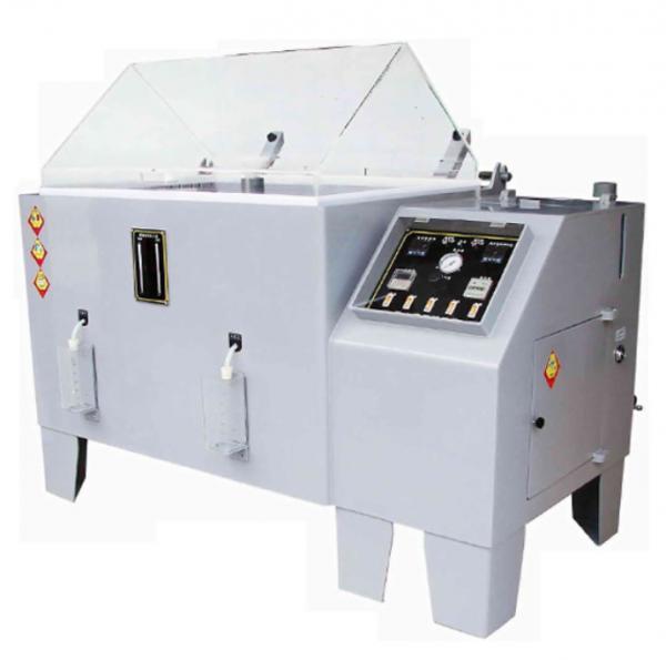 Buy cheap 80cm2/H Atmosphere Salt Spray Test Chamber 108L/270L/600L/700L/1000L Volume from wholesalers
