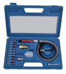 Buy cheap Hot sales Air Pencil Grinder set/Air tool Sets/Air Micro Grinder Pen from wholesalers