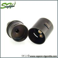 Buy cheap Black Stillare RDA Dripping Atomizer With Adjustable Air Holes from wholesalers