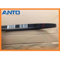 Buy cheap 4630087 Air Conditoner Belt Applied To Hitachi ZX200-3 ZX240-3 Excavator Spare Parts from wholesalers