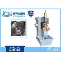 Buy cheap Stainless Steel Seam Welding Machine product
