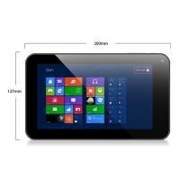 Buy cheap 7 Inch Android 4.0 Touchpad Tablet PC With External USB Dongle, WCDMA / TD-SCDMA / EVDO from wholesalers