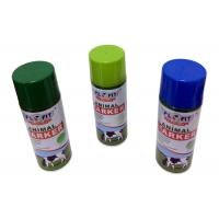 Wholesale High Visible Animal Marking Paint Colorful Long Lasting No Harm To Animal Skin from china suppliers