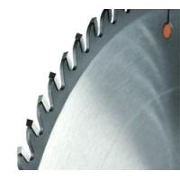 Buy cheap TCT saw blade (Acrylic and poly-glass cutting) from wholesalers