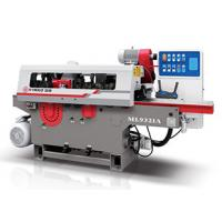 Buy cheap High Precision Multiple Rip Saw With Double Side Planner For Wood Cutting from wholesalers