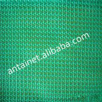 Buy cheap high quality HDPE scaffold safety net for construction building protection with UV from wholesalers