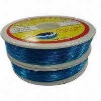 Buy cheap Nylon Monofilament Fishing Lines with 100m/roll Length from wholesalers