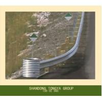 Buy cheap highway guardrail prices/highway guardrail uesd/guardrail from wholesalers