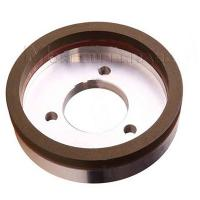 Wholesale Resin Diamond Cup Grinding Wheel for Glass Grinding - zoe@moresuperhard.com from china suppliers