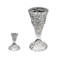 Buy cheap Beautiful crystal candle holder from wholesalers