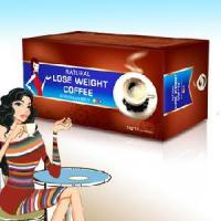 100% Herbal Weight Loss Formula, Natural Lose Weight Coffee, No Side Effect and Rebound 129 Manufactures
