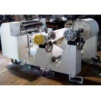 Buy cheap 2 Ply Carbonless Paper Roll Slitter Rewinder from wholesalers