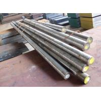 China Hot Rolled Aisi 4340 Alloy Steel Round Bar With Machined Surface on sale