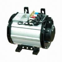 Buy cheap Electric Car Traction Motor with Variable Speed Control from wholesalers