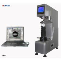 Buy cheap ISO6506 ASTM E-10 AUTOMATIC BRINELL HARDNESS TESTER HBA-3000A from wholesalers