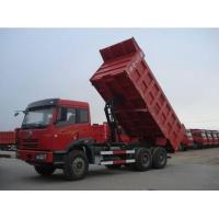 Buy cheap Faw 6*4 16 ton tipper truck for sale from wholesalers