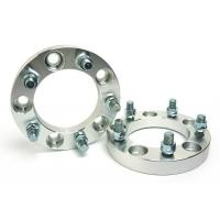 Buy cheap Lug Centric Car Wheel Spacers 108mm Center Bore Anodized Surface Finish High Precision product