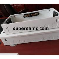 Buy cheap Automatic wall mount concealed enclosure box making machine for module box from wholesalers