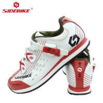 Buy cheap Custom Casual Biking Shoes , Mens Waterproof Cycling Shoes Good Shock Absorption from wholesalers