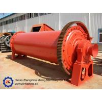 Buy cheap Ore Grinding Ball Mill for gold/ magnetite/ copper / Iron China Manufacturer from wholesalers