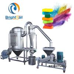 Buy cheap Superfine Pigment Powder Milling Machine Talcum Chemical Flour Grinder 11-75 Kw from wholesalers