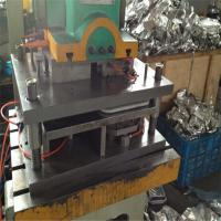 China Multi cavity Aluminum Foil Tray Mould for 10 Million Punching Times With CE , ISO , SGS on sale