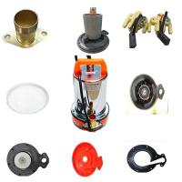Buy cheap 12 V 24 V DC Submersible Water Pump Garden Watering Agricultural Irrigation from wholesalers