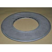 Buy cheap Annular Shape Stainless Filter Screen Edge Treated For Separation And Filtration from wholesalers