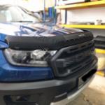 Buy cheap 2020 Ford Ranger Body Parts Car Window Sun Visor Ranger T7 T8 Bonnet Protector Guard from wholesalers