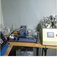 Buy cheap Friction color fastness testing machine from wholesalers