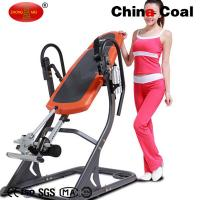 Buy cheap Foldable adjustable handstand machine AB6920 with ITS chinacoal10 from wholesalers