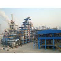 Buy cheap Blue Hydrogenation Plant Technologies Of Residual Oil Hydro - Desulfurization product