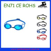 Buy cheap Arena Mirror Coated swimming goggles from wholesalers