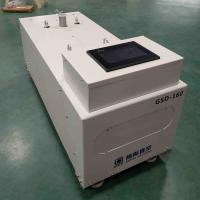 Wholesale GSD160D Oil Free Compressing Dry Screw Vacuum Pump, Industry Coating 160 m³/h from china suppliers