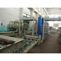 Buy cheap Waterproof Mgo Sandwich Lightweight Wall Panel Machine for Housing Building Heat Insulated from wholesalers