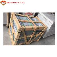 Buy cheap G664 Granite Stone Tiles 24x24 Acid Resistant With 2.61g/Cm3 Density from wholesalers